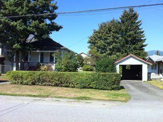 Photo 2: # LOT 30 FRASER AV in Port Coquitlam: Glenwood PQ Home for sale : MLS®# V1026704