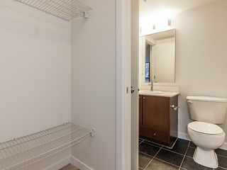 Photo 3: # 1109 933 HORNBY ST in Vancouver: Downtown VW Condo for sale (Vancouver West)  : MLS®# V1036957