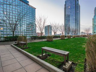 Photo 5: # 1109 933 HORNBY ST in Vancouver: Downtown VW Condo for sale (Vancouver West)  : MLS®# V1036957