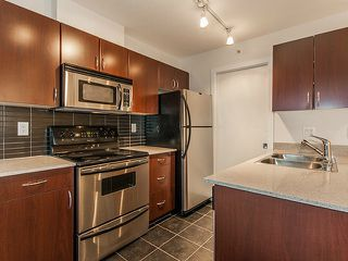 Photo 9: # 1109 933 HORNBY ST in Vancouver: Downtown VW Condo for sale (Vancouver West)  : MLS®# V1036957