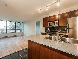 Photo 11: # 1109 933 HORNBY ST in Vancouver: Downtown VW Condo for sale (Vancouver West)  : MLS®# V1036957