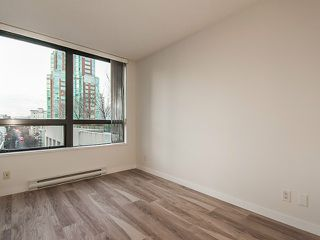 Photo 4: # 1109 933 HORNBY ST in Vancouver: Downtown VW Condo for sale (Vancouver West)  : MLS®# V1036957