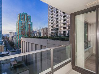 Photo 6: # 1109 933 HORNBY ST in Vancouver: Downtown VW Condo for sale (Vancouver West)  : MLS®# V1036957