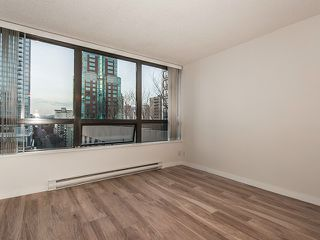 Photo 12: # 1109 933 HORNBY ST in Vancouver: Downtown VW Condo for sale (Vancouver West)  : MLS®# V1036957