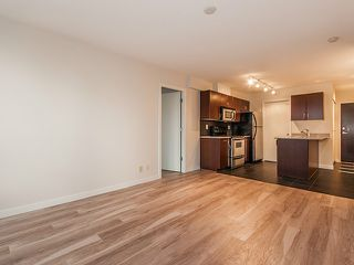 Photo 8: # 1109 933 HORNBY ST in Vancouver: Downtown VW Condo for sale (Vancouver West)  : MLS®# V1036957