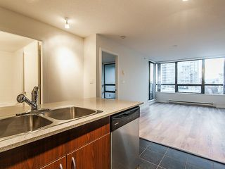 Photo 10: # 1109 933 HORNBY ST in Vancouver: Downtown VW Condo for sale (Vancouver West)  : MLS®# V1036957