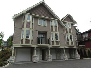 Photo 1: 22 33313 George Ferguson Way in Abbotsford: Townhouse for rent