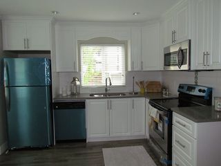 Photo 3: 22 33313 George Ferguson Way in Abbotsford: Townhouse for rent