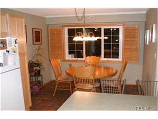 Photo 5:  in VICTORIA: Es Old Esquimalt Half Duplex for sale (Esquimalt)  : MLS®# 390567