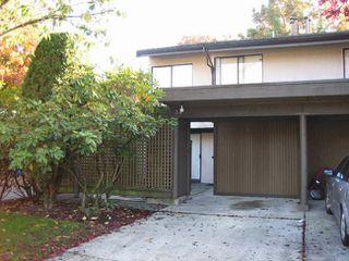 Photo 1: 34 11391 7th Avenue in Richmond: Steveston Villlage Home for sale ()  : MLS®# V741637
