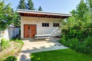 Photo 7: 242 24 Avenue NE in CALGARY: Tuxedo Residential Detached Single Family for sale (Calgary)  : MLS®# C3624676