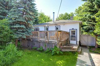 Photo 6: 242 24 Avenue NE in CALGARY: Tuxedo Residential Detached Single Family for sale (Calgary)  : MLS®# C3624676
