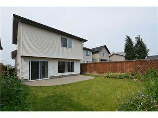 Photo 14: 199 CRANBERRY Way SE in CALGARY: Cranston Residential Detached Single Family for sale (Calgary)  : MLS®# C3627304