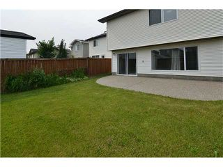 Photo 15: 199 CRANBERRY Way SE in CALGARY: Cranston Residential Detached Single Family for sale (Calgary)  : MLS®# C3627304