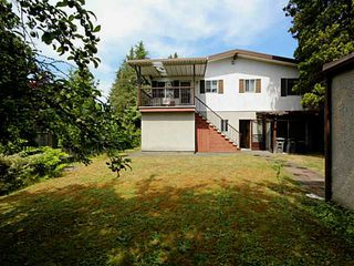 Photo 4: 304 E 39TH Avenue in Vancouver: Main House for sale (Vancouver East)  : MLS®# V1078322