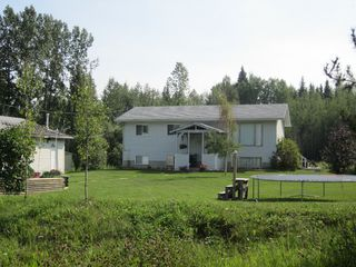 Photo 41: 54021 Range Road 161 in Yellowhead County: Edson Country Residential for sale : MLS®# 34765