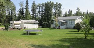 Photo 1: 54021 Range Road 161 in Yellowhead County: Edson Country Residential for sale : MLS®# 34765