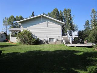 Photo 30: 54021 Range Road 161 in Yellowhead County: Edson Country Residential for sale : MLS®# 34765