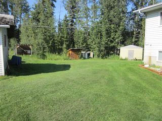 Photo 24: 54021 Range Road 161 in Yellowhead County: Edson Country Residential for sale : MLS®# 34765