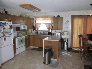 Photo 5: 54021 Range Road 161 in Yellowhead County: Edson Country Residential for sale : MLS®# 34765