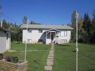 Photo 40: 54021 Range Road 161 in Yellowhead County: Edson Country Residential for sale : MLS®# 34765