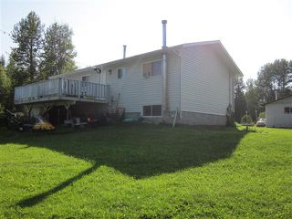 Photo 37: 54021 Range Road 161 in Yellowhead County: Edson Country Residential for sale : MLS®# 34765