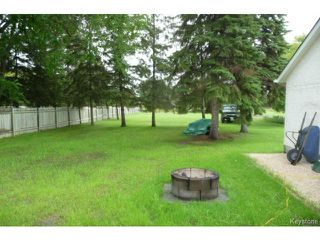 Photo 14: 853 Elmhurst Road in WINNIPEG: Charleswood Residential for sale (South Winnipeg)  : MLS®# 1420938