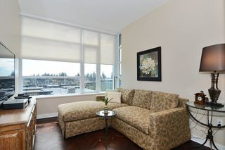 "Photo 3: 602 3382 WESBROOK Mall in Vancouver: University VW Condo for sale in ""TAPESTRY@ UBC"" (Vancouver West)  : MLS®# V1082165"