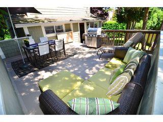 "Photo 2: 2856 W 10TH Avenue in Vancouver: Kitsilano House for sale in ""KITSILANO"" (Vancouver West)  : MLS®# V1082739"