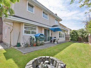 "Photo 11: 9571 KILBY Drive in Richmond: West Cambie House for sale in ""WEST CAMBIE"" : MLS®# V1083022"