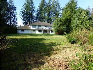 Photo 10: 2462 139TH ST in Surrey: Elgin Chantrell House for sale (South Surrey White Rock)  : MLS®# F1432900