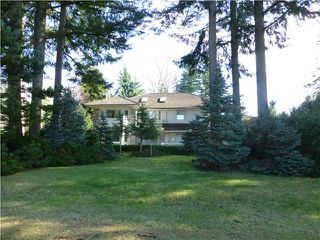 Photo 15: 2462 139TH ST in Surrey: Elgin Chantrell House for sale (South Surrey White Rock)  : MLS®# F1432900