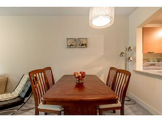Photo 7: # 109 7428 BYRNEPARK WK in Burnaby: South Slope Condo for sale (Burnaby South)  : MLS®# V1123444
