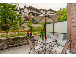 Photo 12: # 109 7428 BYRNEPARK WK in Burnaby: South Slope Condo for sale (Burnaby South)  : MLS®# V1123444