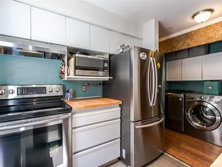 Photo 10: 104 1554 BURNABY STREET in Vancouver: West End VW Condo for sale (Vancouver West)  : MLS®# R2089481