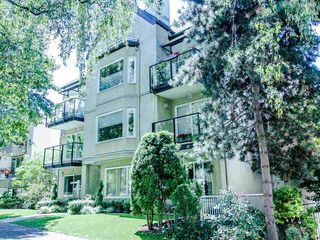 Photo 19: 104 1554 BURNABY STREET in Vancouver: West End VW Condo for sale (Vancouver West)  : MLS®# R2089481
