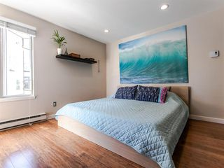 Photo 13: 104 1554 BURNABY STREET in Vancouver: West End VW Condo for sale (Vancouver West)  : MLS®# R2089481