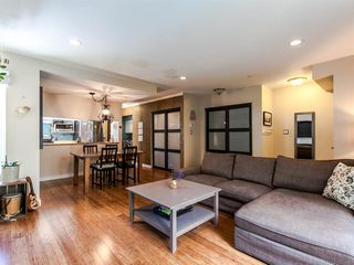 Photo 7: 104 1554 BURNABY STREET in Vancouver: West End VW Condo for sale (Vancouver West)  : MLS®# R2089481