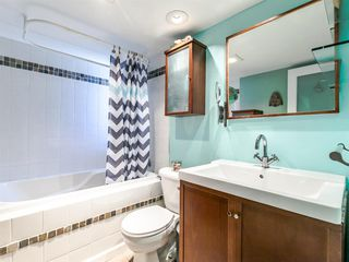 Photo 16: 104 1554 BURNABY STREET in Vancouver: West End VW Condo for sale (Vancouver West)  : MLS®# R2089481
