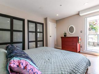 Photo 14: 104 1554 BURNABY STREET in Vancouver: West End VW Condo for sale (Vancouver West)  : MLS®# R2089481