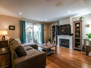 Photo 2: 104 1554 BURNABY STREET in Vancouver: West End VW Condo for sale (Vancouver West)  : MLS®# R2089481