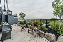 Photo 10: 68 Broadview Ave Unit #217 in Toronto: South Riverdale Condo for sale (Toronto E01)  : MLS®# E3593598