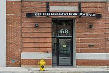 Photo 15: 68 Broadview Ave Unit #217 in Toronto: South Riverdale Condo for sale (Toronto E01)  : MLS®# E3593598