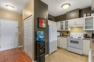 Photo 9: 303 2109 ROWLAND STREET in Port Coquitlam: Central Pt Coquitlam Condo for sale : MLS®# R2105727