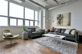 Photo 5: 700 King St W Unit #Lph01 in Toronto: Niagara Condo for sale (Toronto C01)  : MLS®# C3760708