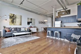 Photo 2: 700 King St W Unit #Lph01 in Toronto: Niagara Condo for sale (Toronto C01)  : MLS®# C3760708