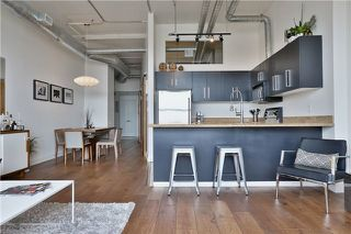 Photo 3: 700 King St W Unit #Lph01 in Toronto: Niagara Condo for sale (Toronto C01)  : MLS®# C3760708