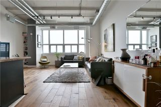 Photo 9: 700 King St W Unit #Lph01 in Toronto: Niagara Condo for sale (Toronto C01)  : MLS®# C3760708