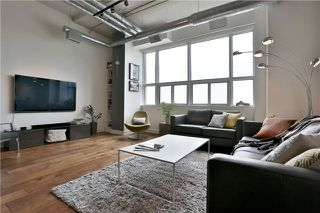 Photo 4: 700 King St W Unit #Lph01 in Toronto: Niagara Condo for sale (Toronto C01)  : MLS®# C3760708
