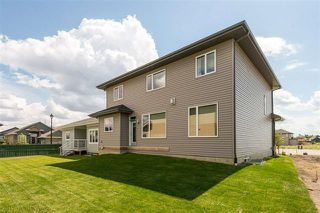 Photo 29: 9512 206 ST NW in Edmonton: Webber Greens House for sale : MLS®# E4119054